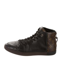 dbaa73e5241 Louis Vuitton Shoes | The RealReal