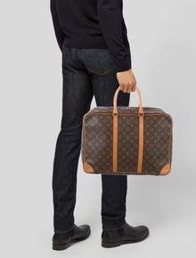 4df2e3f9 Men's Luggage | The RealReal
