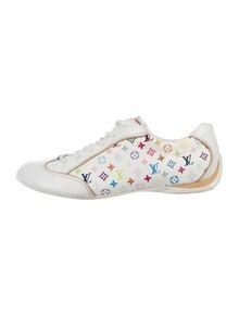 dbaa73e5241 Louis Vuitton Shoes   The RealReal