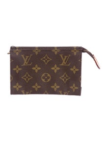 2401a5a8d68ce Louis Vuitton Cosmetic Bags | The RealReal