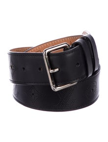 3f6f2b7603d Louis Vuitton Belts | The RealReal