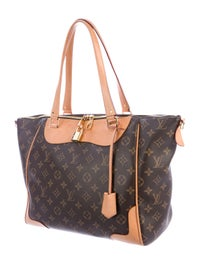 Louis Vuitton Monogram Estrela Nm Handbags Lou258441 The Realreal
