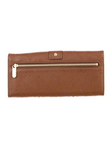 Mahina Iris Wallet