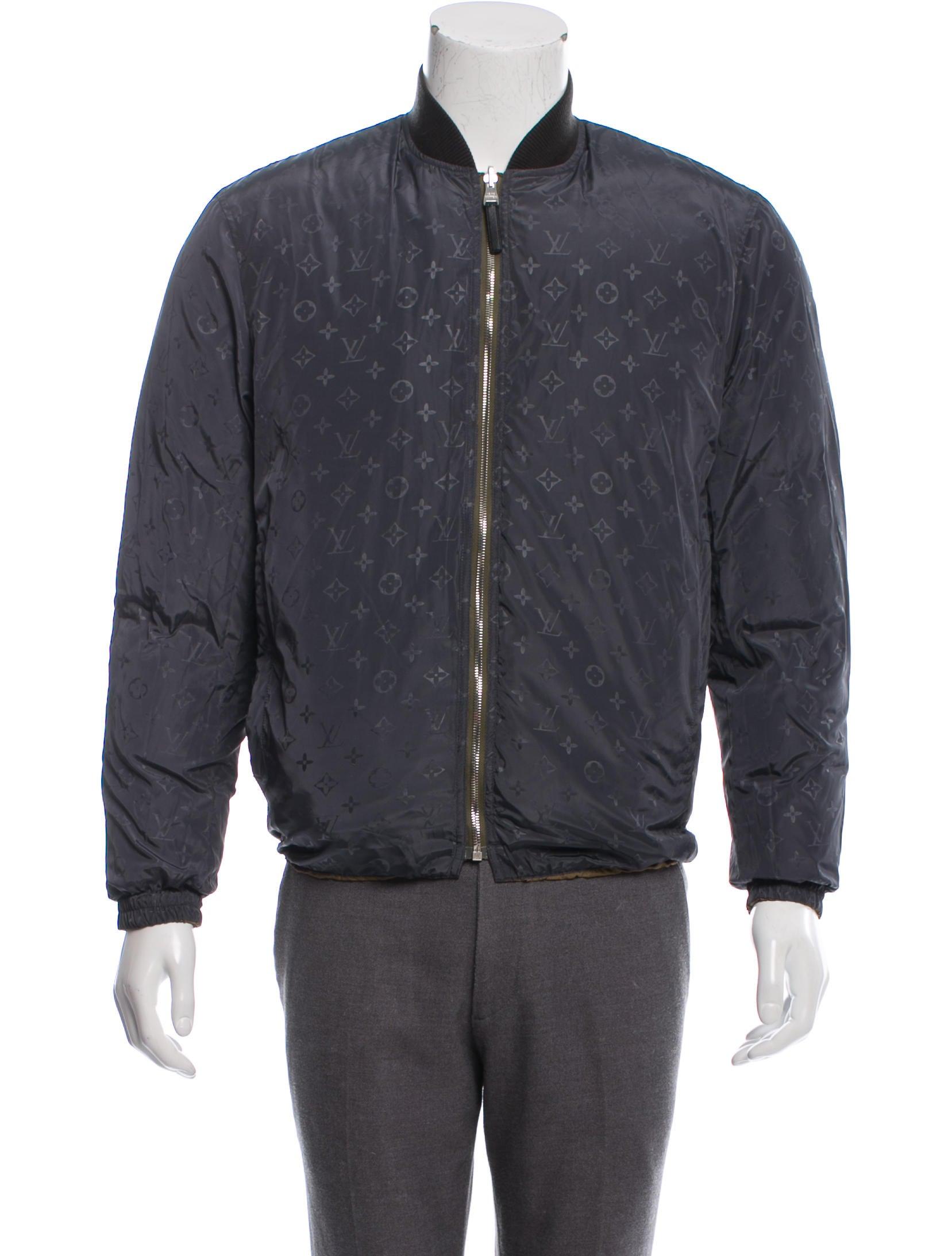 yeezy adidas jacket louis vuitton