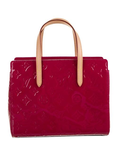 Louis Vuitton Vernis Catalina BB Rouge