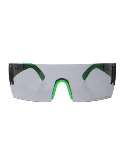 Louis Vuitton Stephen Sprouse Graffiti Sunglasses