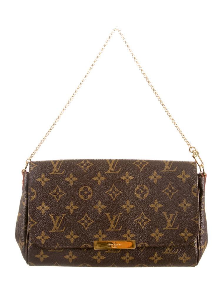 5c24ddeeb4 Louis Vuitton Favorite MM - Handbags - LOU30249 | The RealReal