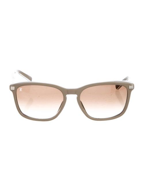 Louis Vuitton Conviction Sunglasses