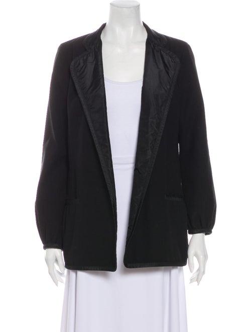 Louis Vuitton Blazer Black