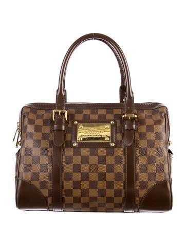 Damier Berkeley Bag