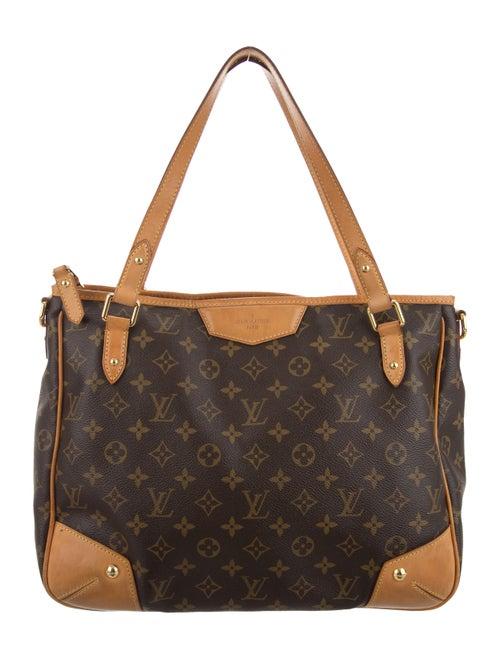 Louis Vuitton Monogram Estrela Mm Handbags Lou320823 The Realreal