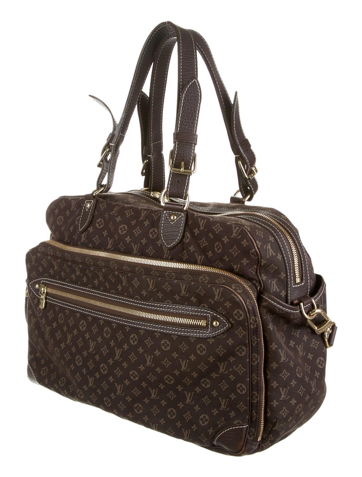 8615ba99d6c4 Louis Vuitton Reversible Bag louis vuitton diaper bags