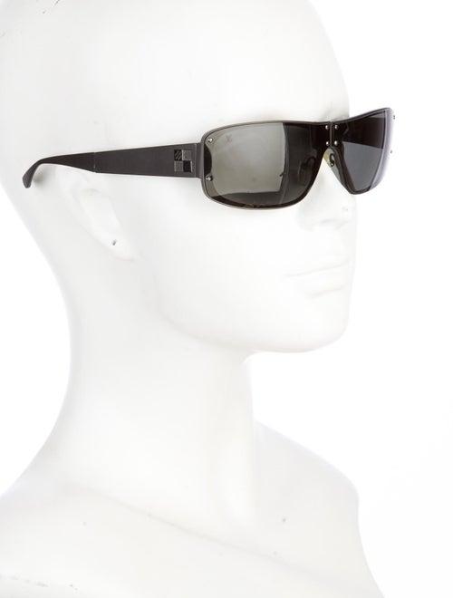 2879f1a72ca0 Louis Vuitton Evasion Folding Sunglasses - Accessories - LOU32899 ...