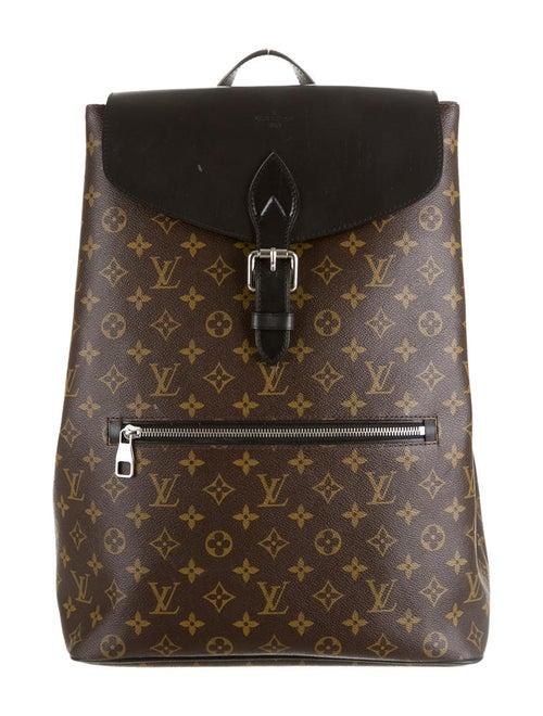 Louis Vuitton Monogram Macassar Palk - Bags - LOU33226  bb94203ccac86