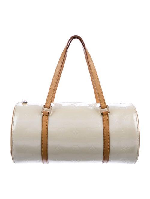Louis Vuitton Vernis Bedford Bag brass