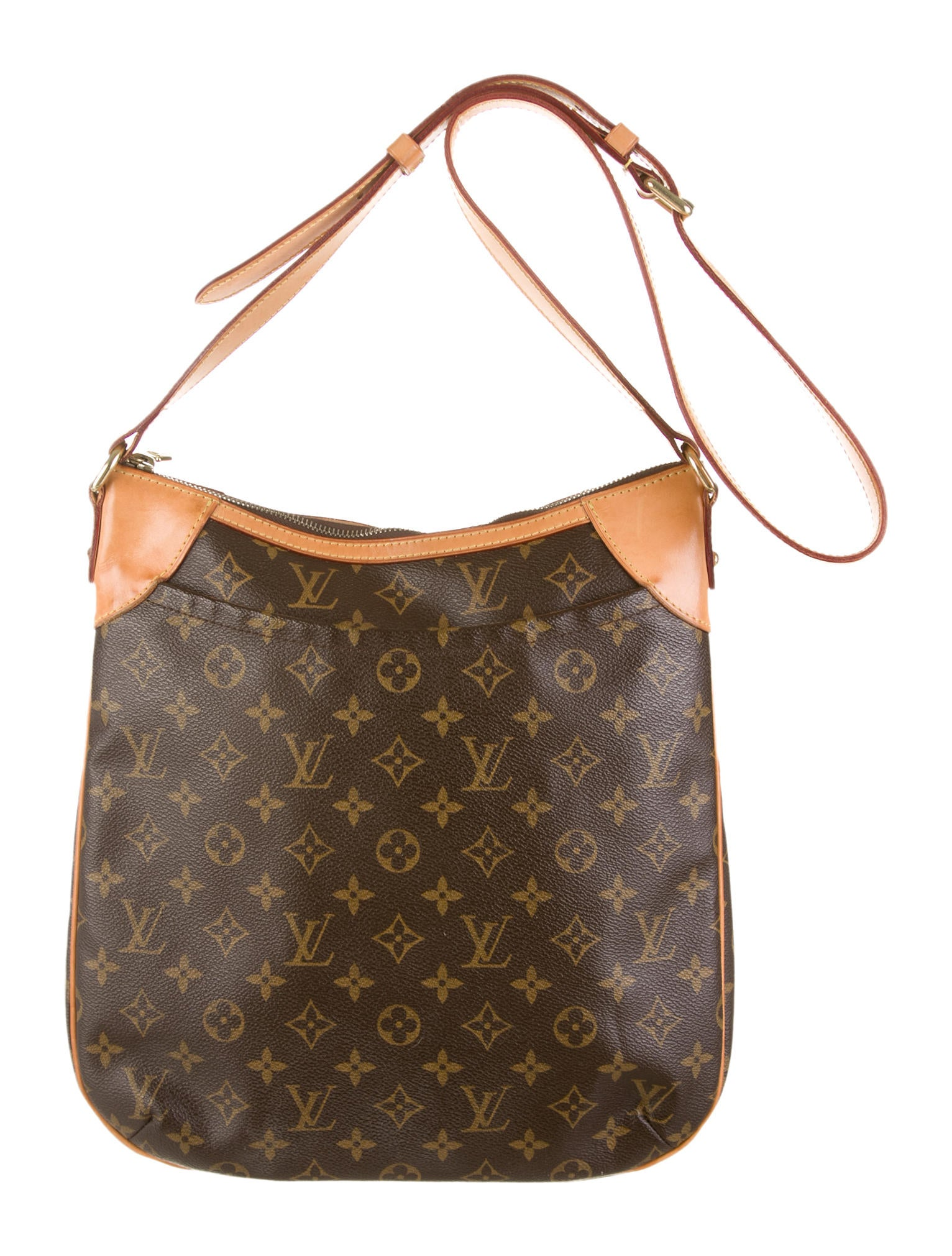 291662054e38 Louis Vuitton Odeon MM - Handbags - LOU34250