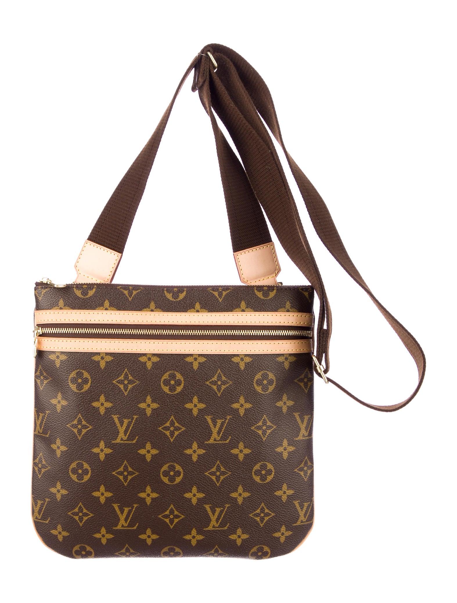 Louis Vuitton Pochette Bosphore Crossbody - Bags - LOU34360  4f03cfeff5dff