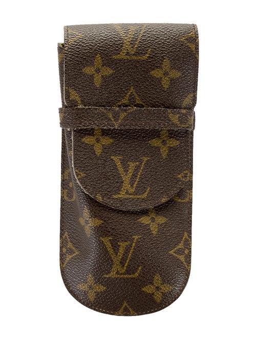Louis Vuitton Vintage Monogram Etui Lunettes Eyegl