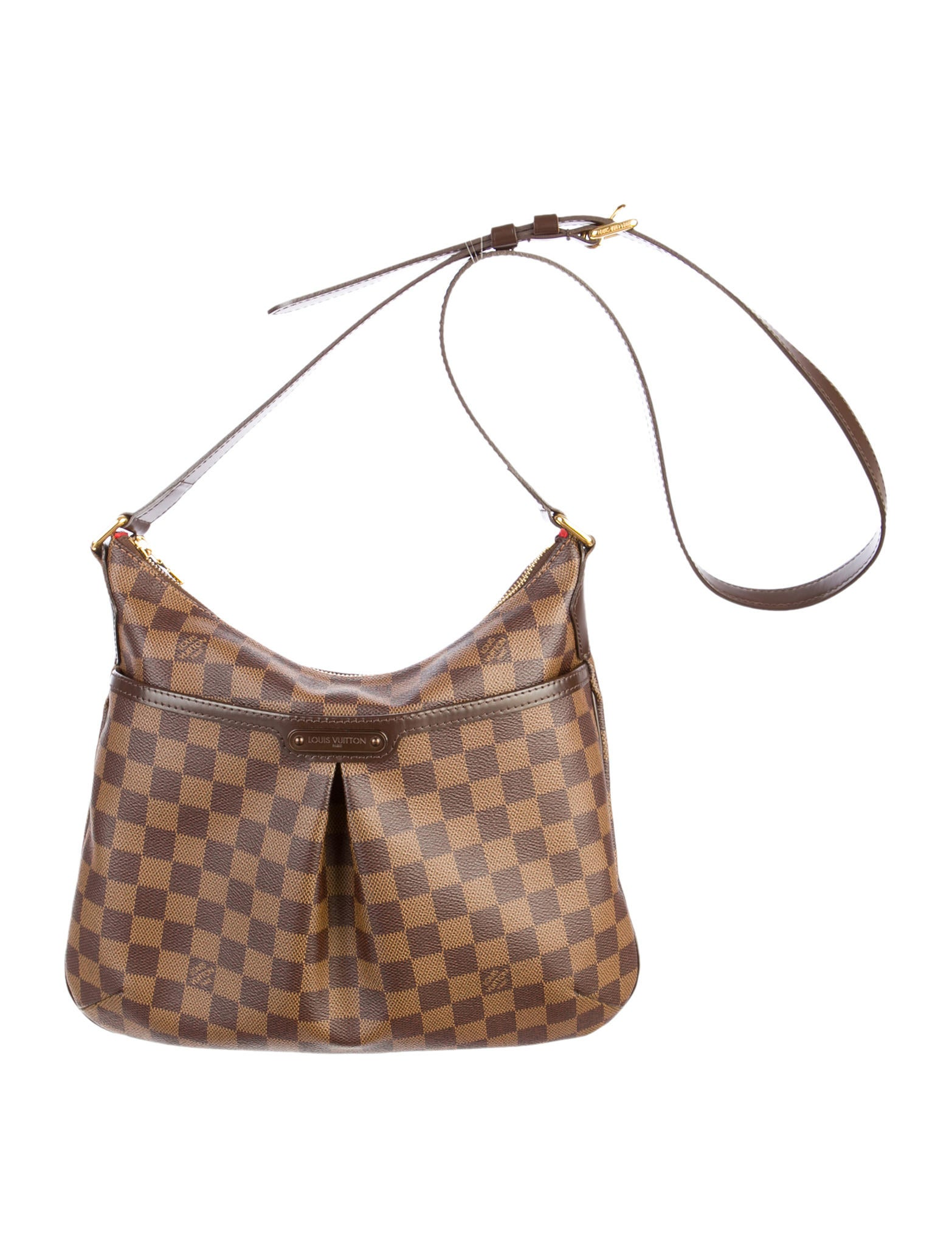 283ad04b26 Louis Vuitton Bloomsbury PM - Handbags - LOU34486