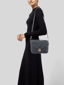 Louis Vuitton 2018 Empreinte Pochette Métis