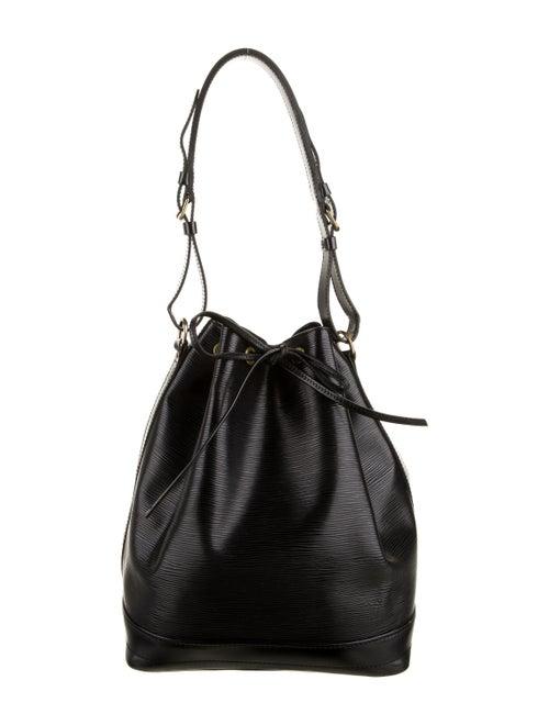 Louis Vuitton Vintage Epi Noé Black