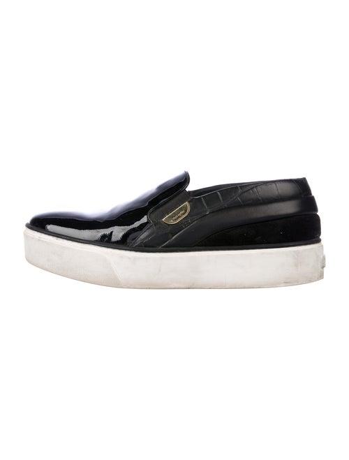 Louis Vuitton Tempo Sneakers Black