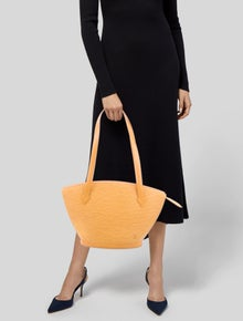 Louis Vuitton Epi Saint Jacques Shopping PM
