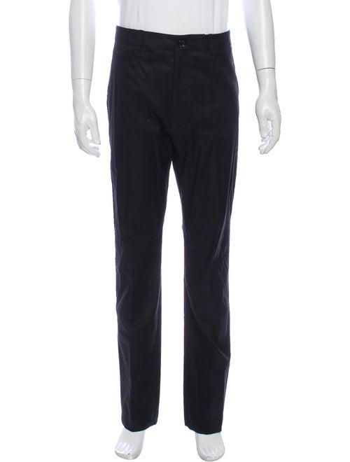 Louis Vuitton Pants Black