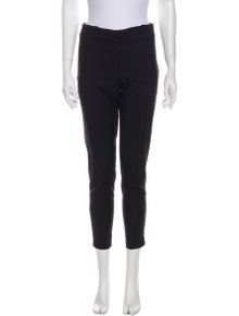 Louis Vuitton Skinny Leg Pants