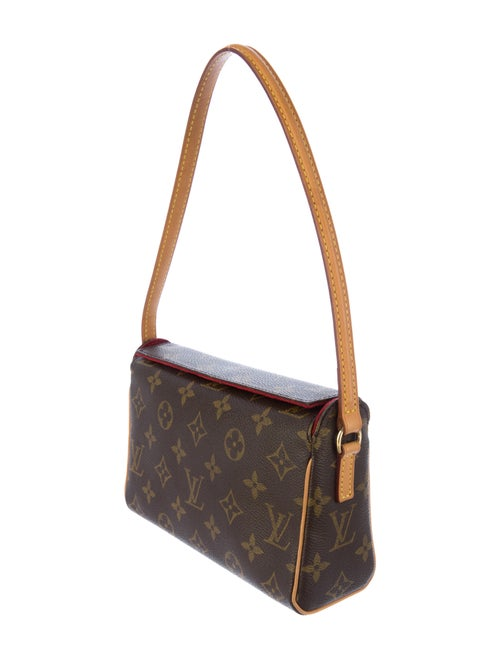 0cb226f64ee8 Louis Vuitton Recital Bag - Handbags - LOU35411