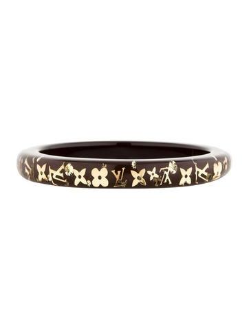 Louis Vuitton Inclusion Bracelet None