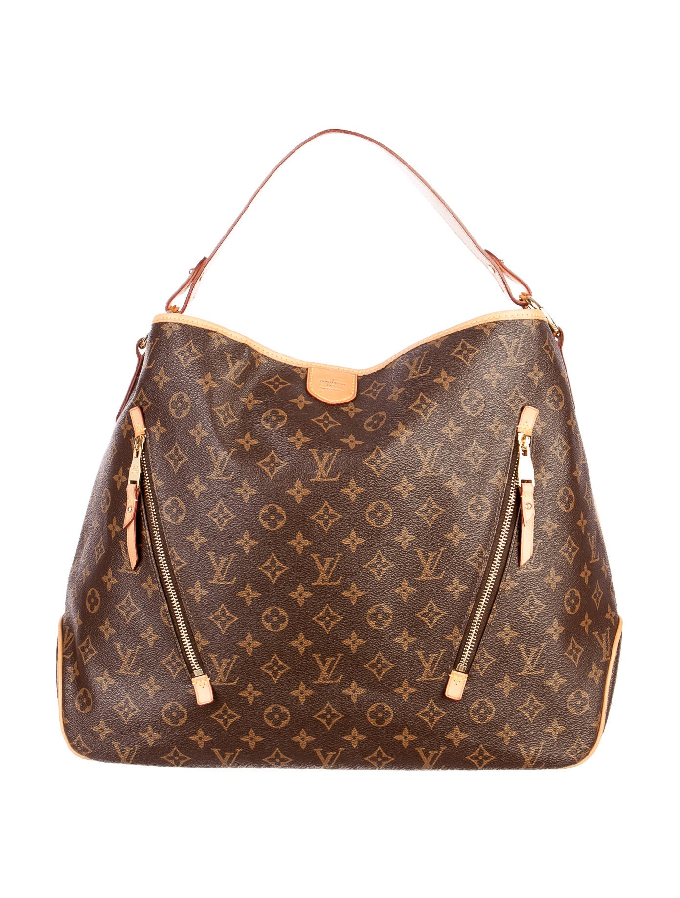Louis Vuitton Delightful GM - Handbags - LOU35935  433c98c1f