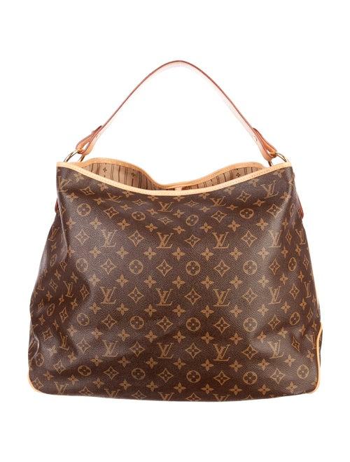2aacbb51a24 Louis Vuitton Delightful GM - Handbags - LOU35935