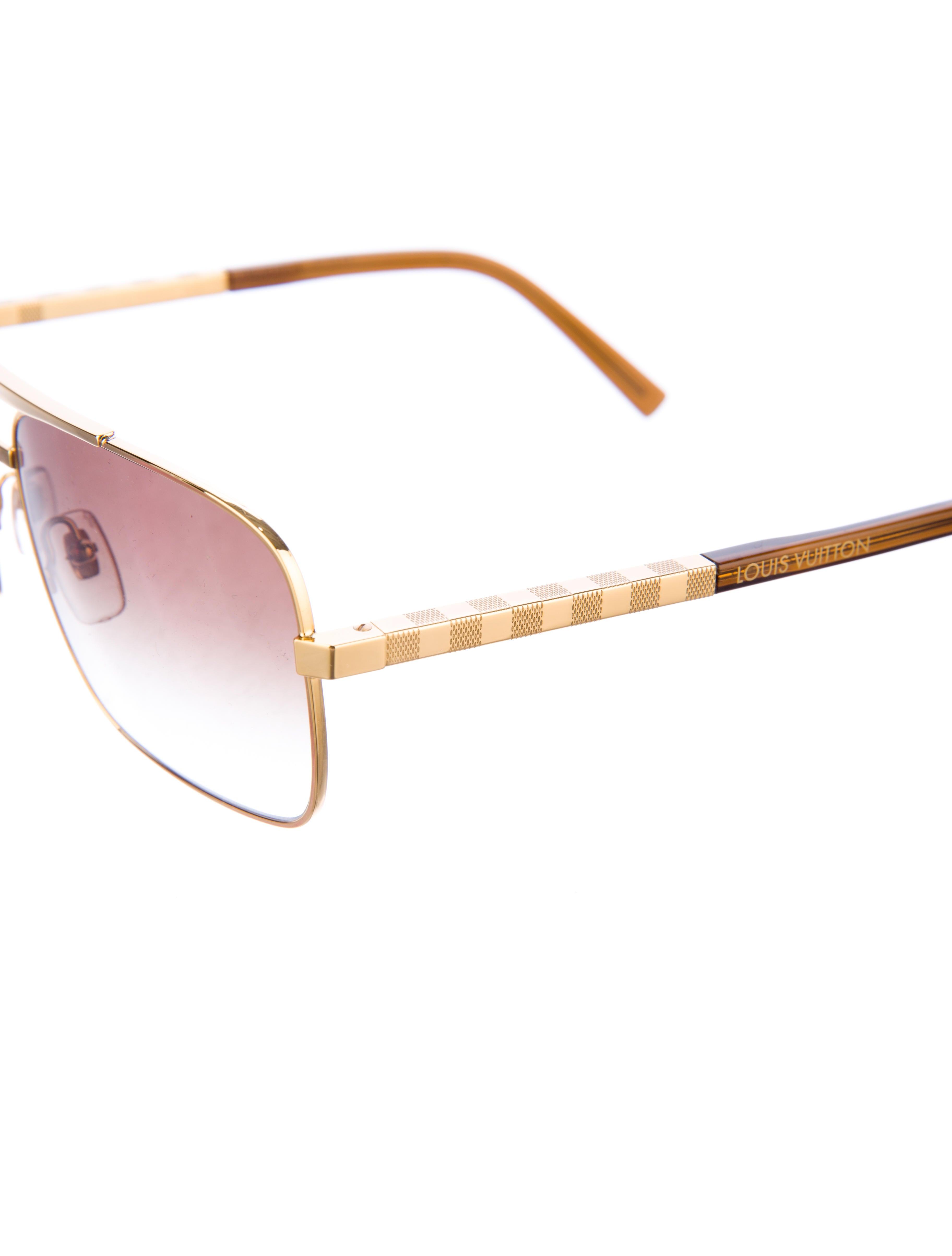 louis vuitton attitude sunglasses accessories lou35954