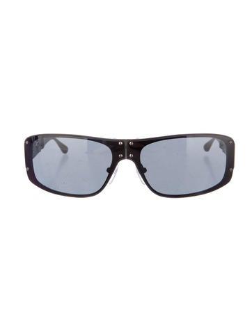 e497c02c4fdc Louis Vuitton Evasion Folding Sunglasses - Accessories - LOU35957 ...