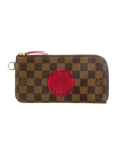Louis Vuitton Damier Ebene Trunks& Bags Complice W