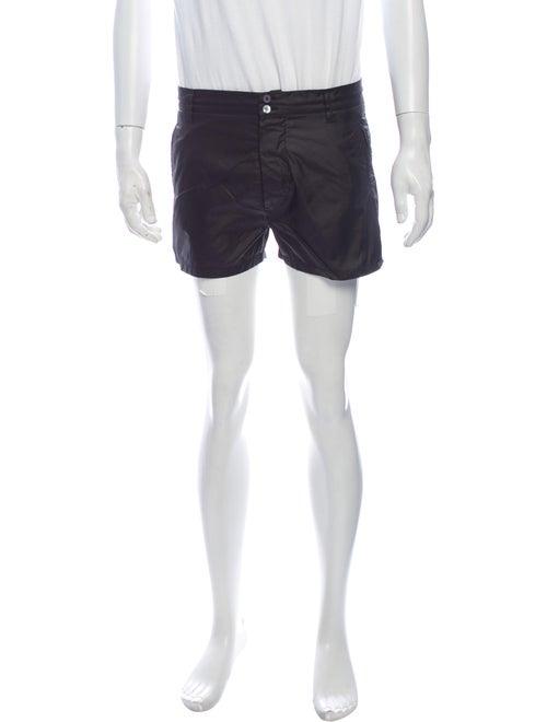 Louis Vuitton Swim Trunks Black