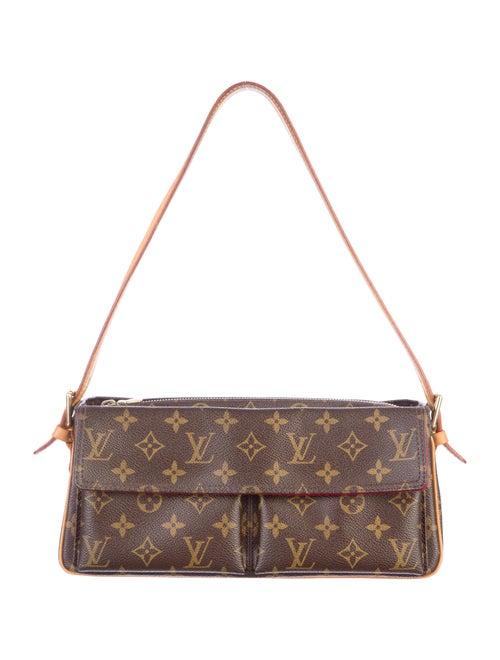 69212ae5745b Louis Vuitton Monogram Viva Cite MM - Handbags - LOU36476