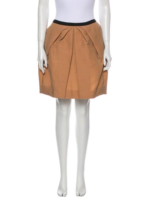 Louis Vuitton Mini Skirt Pink