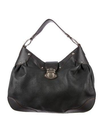 Louis Vuitton Mahina Solar GM - Handbags - LOU36715  189d0f181a9f3