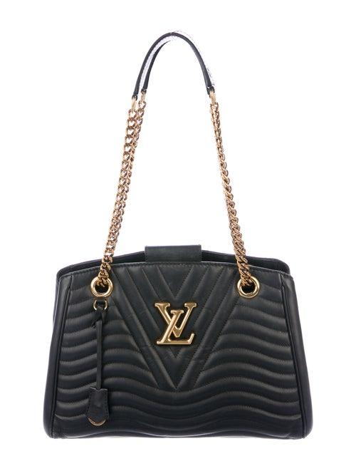 Louis Vuitton 2018 New Wave Tote Black