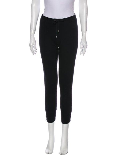 Louis Vuitton Sweatpants Black