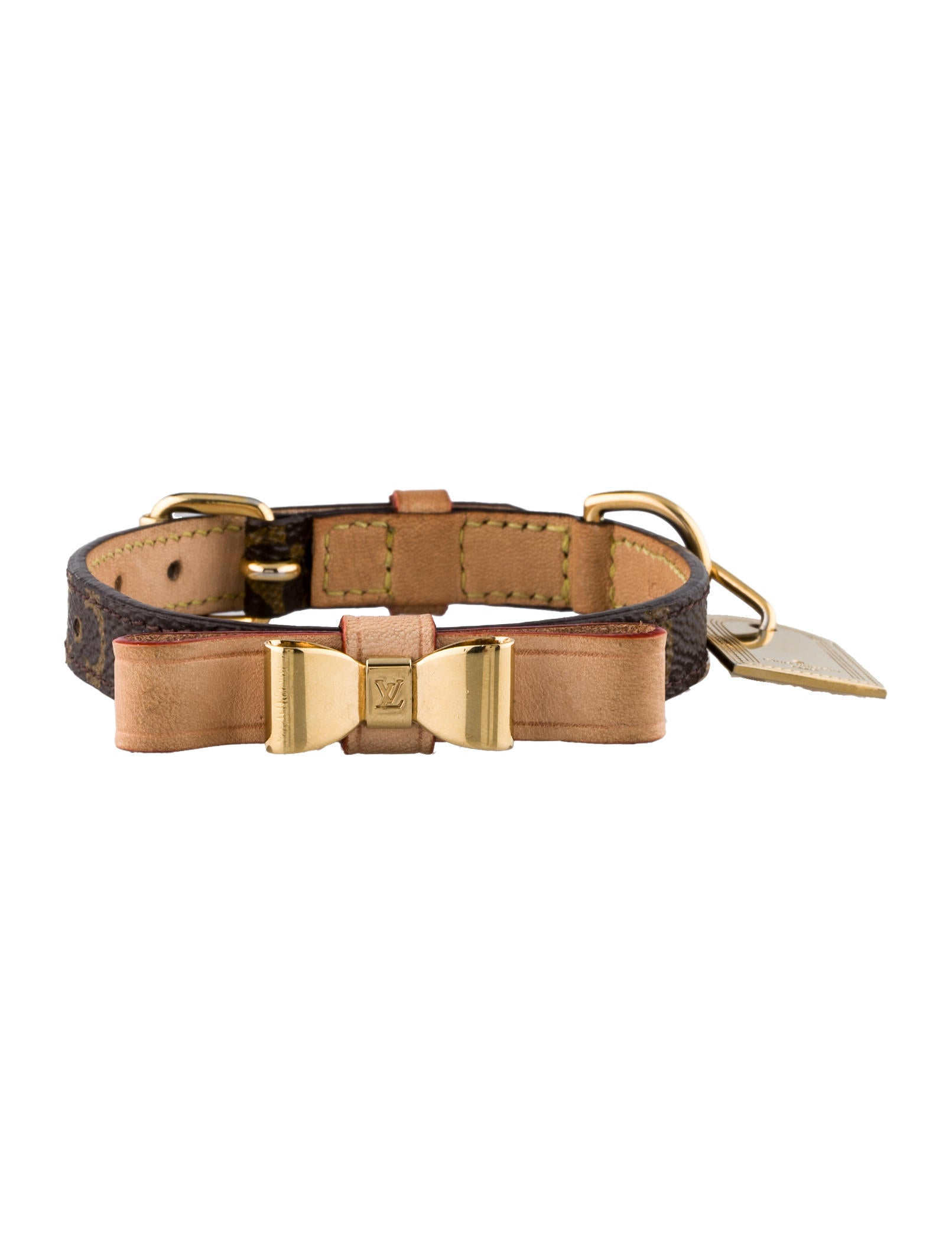 Baxter Dog Collar