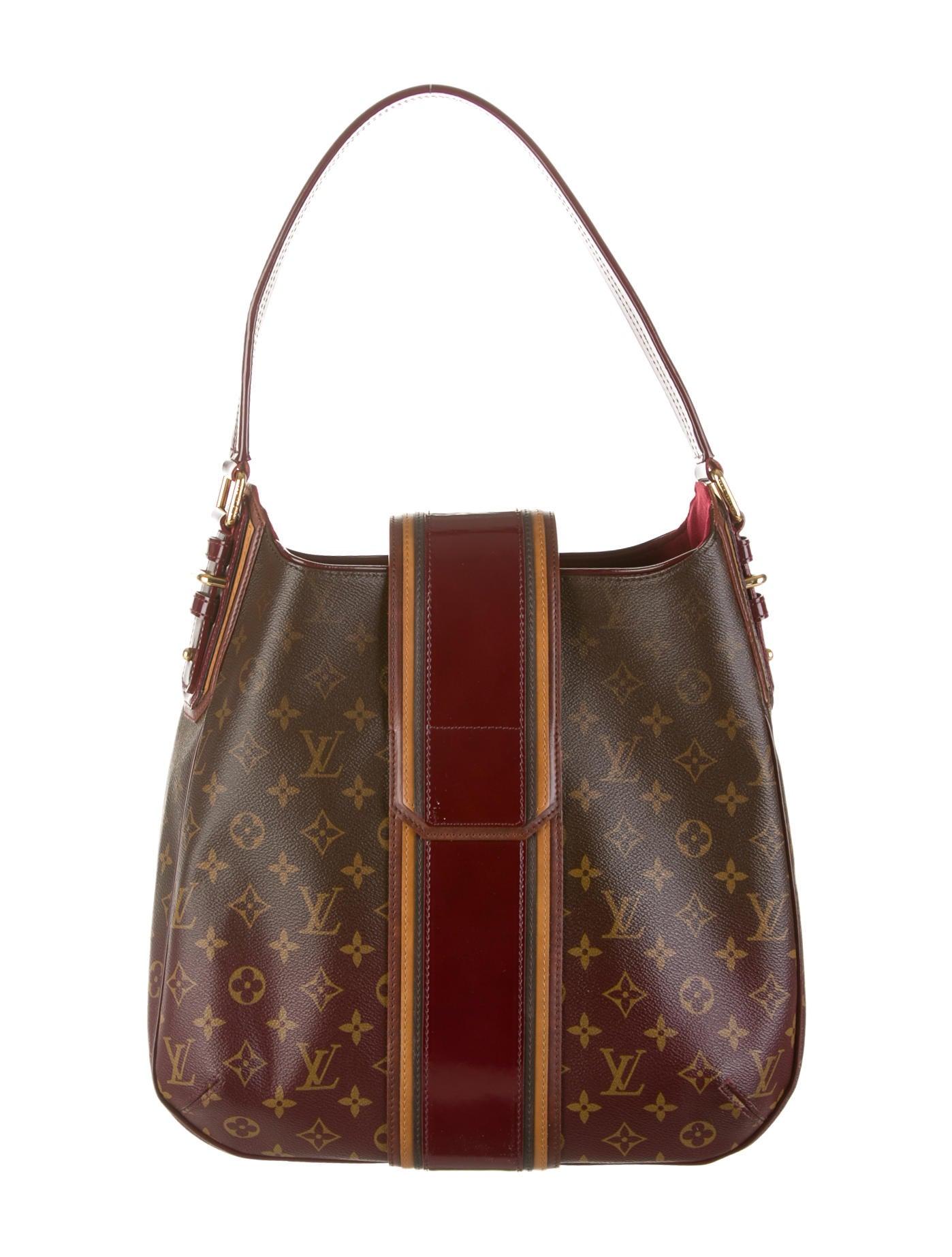 Awesome Christmas - Handbags Lockme Tote Lockme   LOUIS VUITTON
