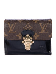 Louis Vuitton 2020 LV Monogram Wallet