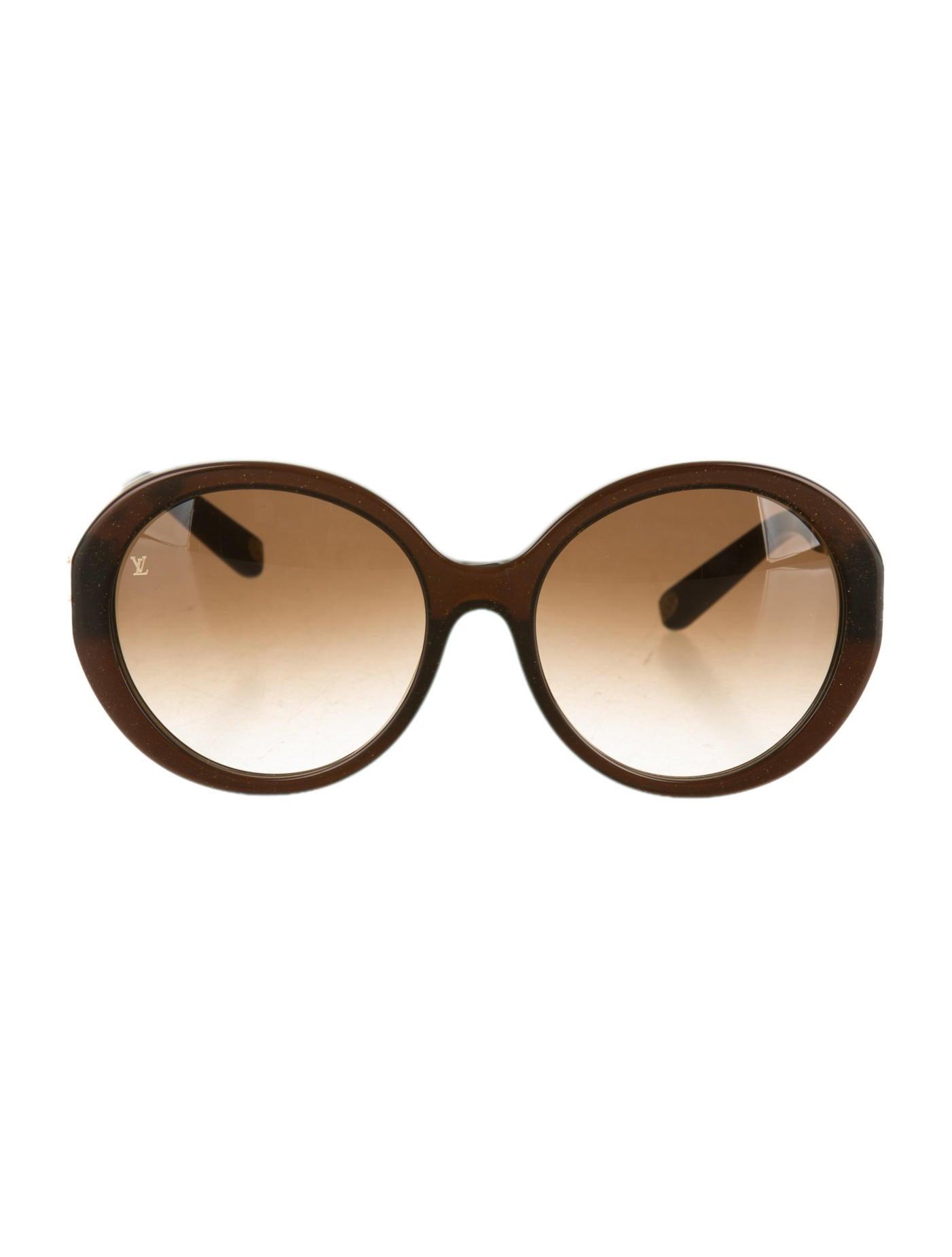 3a48674e8a941 Louis Vuitton Petit Soupçon Sunglasses - Accessories - LOU40812 ...