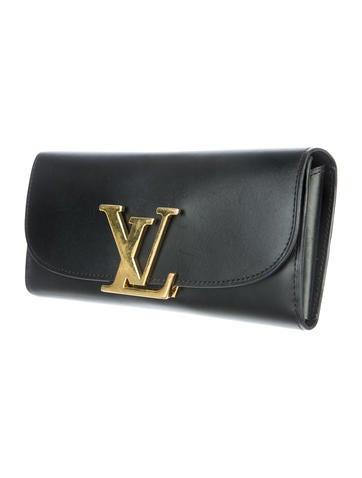 Vivienne LV Long Wallet