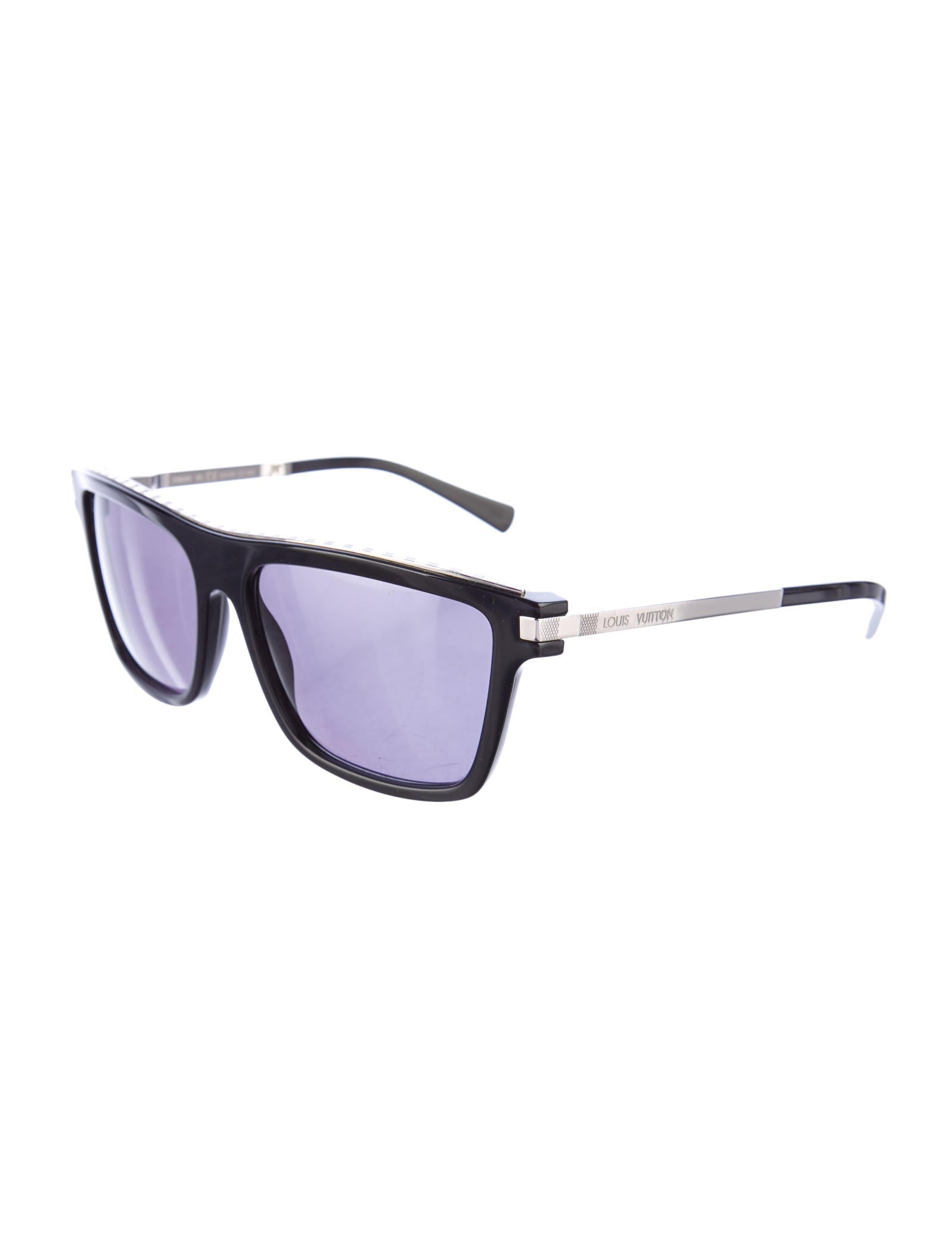 Louis Vuitton Perception Sunglasses  louis vuitton perception sunglasses accessories lou41302 the