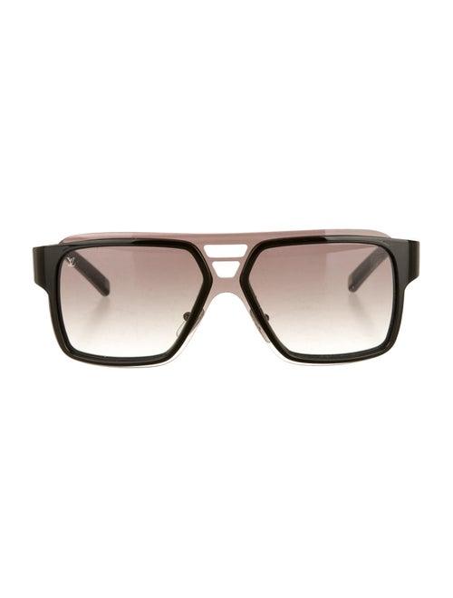 793e071aa7a3f Louis Vuitton Enigme GM Sunglasses - Accessories - LOU41849