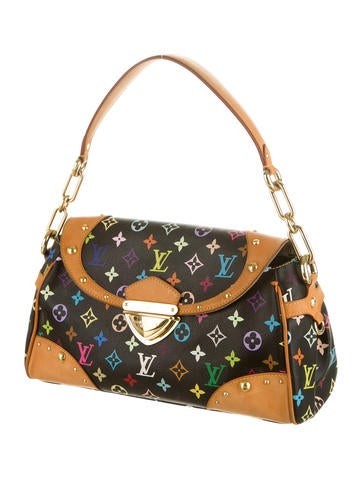 Multicolore Beverly MM